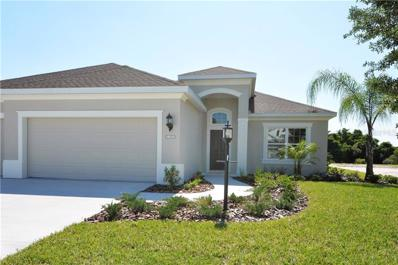1576 Hickory View Circle, Parrish, FL 34219 - MLS#: A4140355