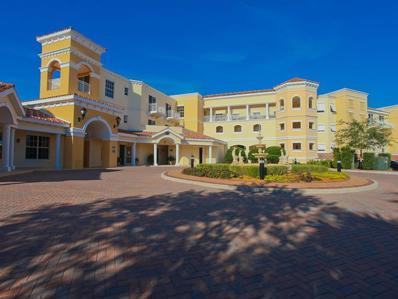 14021 Bellagio Way UNIT 401, Osprey, FL 34229 - MLS#: A4141240