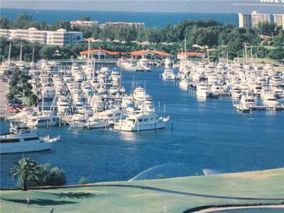 2600 Harbourside Drive UNIT B-7, Longboat Key, FL 34228 - MLS#: A4145845