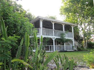 66 Mound Place, Terra Ceia, FL 34250 - MLS#: A4149940