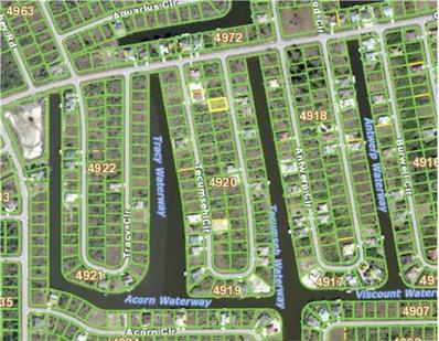 8373 Tecumseh Circle, Port Charlotte, FL 33981 - MLS#: A4153776