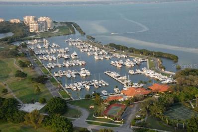 2600 Harbourside Drive UNIT P-08, Longboat Key, FL 34228 - MLS#: A4157592
