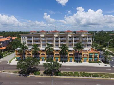 1188 N Tamiami Trail UNIT 203, Sarasota, FL 34236 - MLS#: A4158333