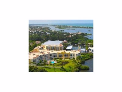 14021 Bellagio Way UNIT 412, Osprey, FL 34229 - MLS#: A4159371