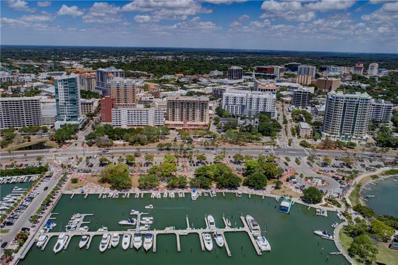 101 S Gulfstream Avenue UNIT 5D, Sarasota, FL 34236 - MLS#: A4159446