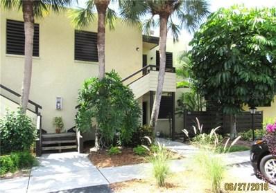 323 Timberlake Drive UNIT 323, Bradenton, FL 34210 - MLS#: A4160437