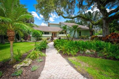 4721 Stone Ridge Trail, Sarasota, FL 34232 - MLS#: A4161023