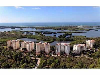 401 N Point Road UNIT 802, Osprey, FL 34229 - MLS#: A4161767