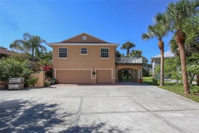 15 Shoreland Drive, Osprey, FL 34229 - MLS#: A4163076