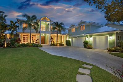 7462 Cove Terrace, Sarasota, FL 34231 - MLS#: A4164325