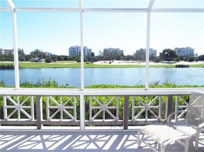 3441 Winding Oaks Drive UNIT 21, Longboat Key, FL 34228 - MLS#: A4164350