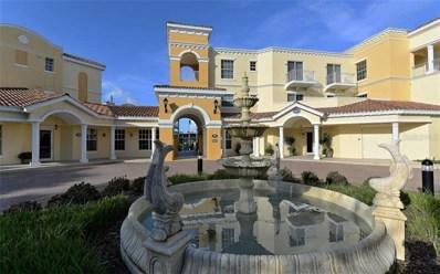 14021 Bellagio Way UNIT 410, Osprey, FL 34229 - MLS#: A4164641