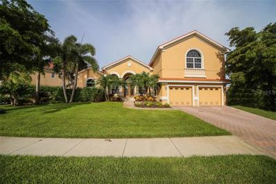 12522 Safe Harbour Drive, Cortez, FL 34215 - MLS#: A4165454