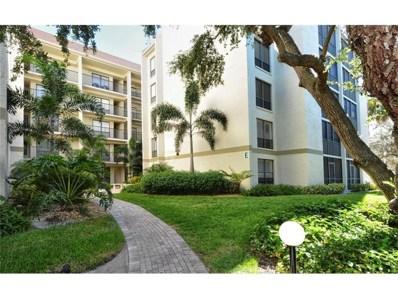 6157 Midnight Pass Road UNIT E 91, Sarasota, FL 34242 - MLS#: A4166976