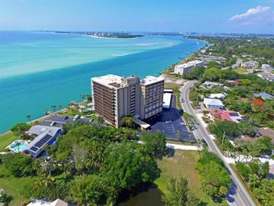 4822 Ocean Boulevard UNIT 5E, Sarasota, FL 34242 - MLS#: A4167662