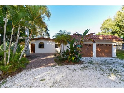 5381 Palos Verdes Drive, Sarasota, FL 34231 - MLS#: A4168033