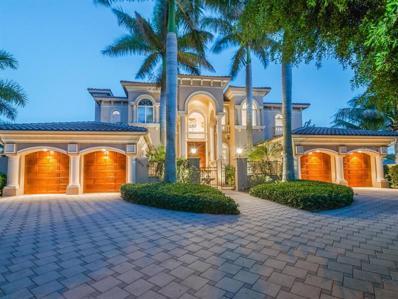 640 Rountree Drive, Longboat Key, FL 34228 - MLS#: A4169177