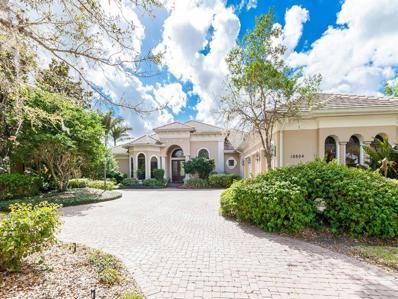 10804 Riverbank Terrace, Bradenton, FL 34212 - MLS#: A4169182