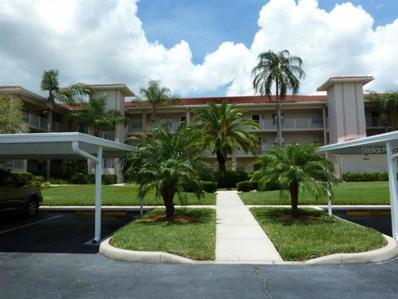 6501 Stone River Road UNIT 107, Bradenton, FL 34203 - MLS#: A4169336