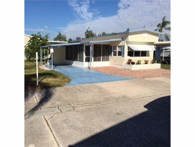 10315 Cortez Road W UNIT 4G, Bradenton, FL 34210 - MLS#: A4169737