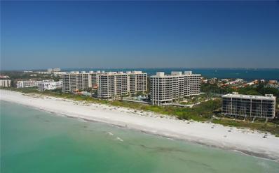 1281 Gulf Of Mexico Drive UNIT 104, Longboat Key, FL 34228 - #: A4170642