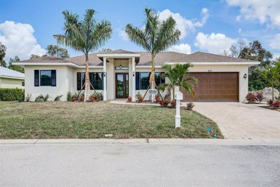 803 30TH Court East, Bradenton, FL 34208 - MLS#: A4170701