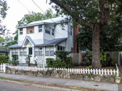 923 13TH Street W, Bradenton, FL 34205 - MLS#: A4171035