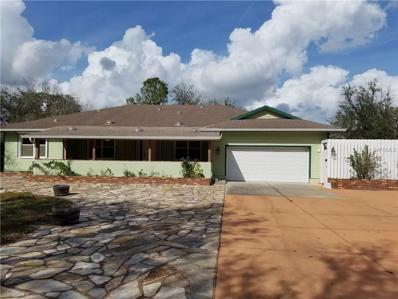 16314 Golf Course Road, Parrish, FL 34219 - MLS#: A4171555