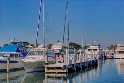 2600 Harbourside Drive UNIT G-18, Longboat Key, FL 34228 - MLS#: A4172298