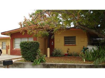 2443 Leon Avenue, Sarasota, FL 34234 - MLS#: A4172355