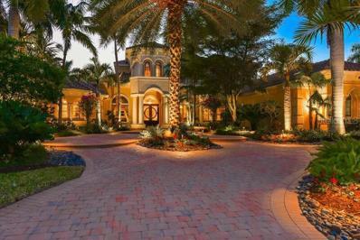 7202 Teal Creek Glen, Lakewood Ranch, FL 34202 - MLS#: A4172569