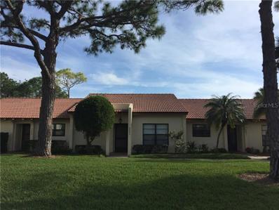 3653 Longmeadow UNIT 27, Sarasota, FL 34235 - MLS#: A4173134