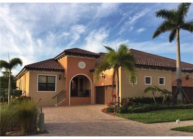 9239 43RD Terrace W, Bradenton, FL 34209 - MLS#: A4173354