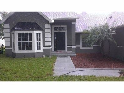 1218 Cornerstone Court, Orlando, FL 32835 - MLS#: A4173412