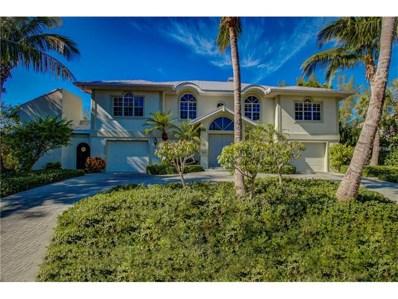 569 Juan Anasco Drive, Longboat Key, FL 34228 - MLS#: A4173741