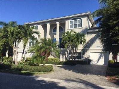12507 Baypointe Terrace, Cortez, FL 34215 - MLS#: A4173749