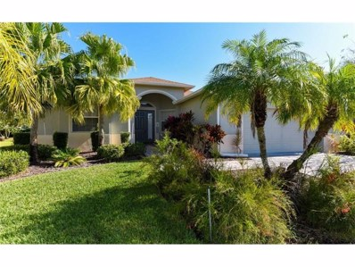 6531 38TH Lane E, Sarasota, FL 34243 - MLS#: A4174191