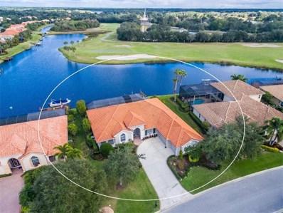 911 Maritime Court, Bradenton, FL 34212 - MLS#: A4174507