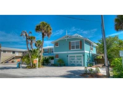 300 N Shore Drive UNIT A+B, Anna Maria, FL 34216 - MLS#: A4174575