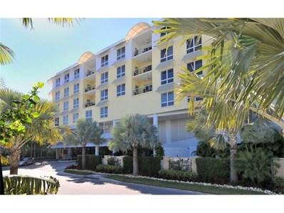 915 Seaside 606, Weeks 4-5 Drive, Sarasota, FL 34242 - #: A4174602