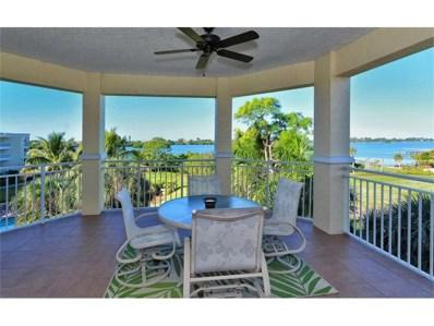 14021 Bellagio Way UNIT 411, Osprey, FL 34229 - MLS#: A4174616
