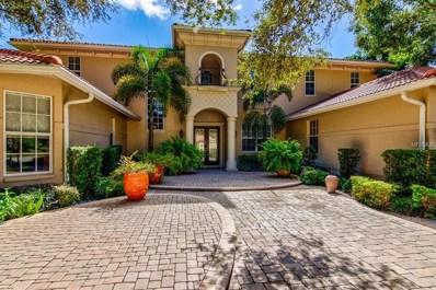 8130 Misty Oaks Boulevard, Sarasota, FL 34243 - MLS#: A4174938