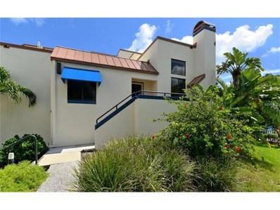 1928 Harbourside Drive UNIT 1401, Longboat Key, FL 34228 - MLS#: A4175070