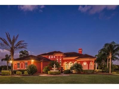 6134 Dubois Road, Lakeland, FL 33811 - MLS#: A4175389