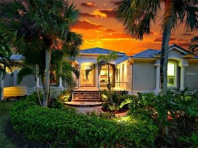 3343 Sabal Cove Place, Longboat Key, FL 34228 - MLS#: A4175486