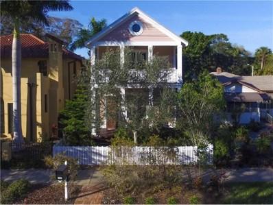 1723 7TH Street, Sarasota, FL 34236 - MLS#: A4175584