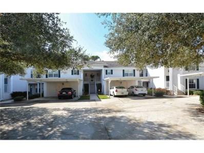 803 Montrose Drive UNIT 202, Venice, FL 34293 - MLS#: A4175926