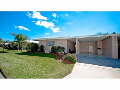 3230 Brunswick Lane UNIT 709, Sarasota, FL 34239 - MLS#: A4175978