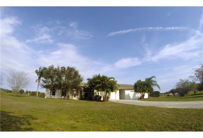 4711 Key Deer Terrace, Parrish, FL 34219 - MLS#: A4176040