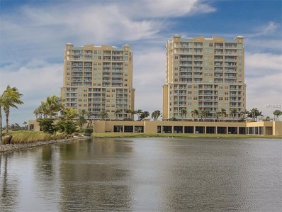 130 Riviera Dunes Way UNIT 601, Palmetto, FL 34221 - MLS#: A4176595